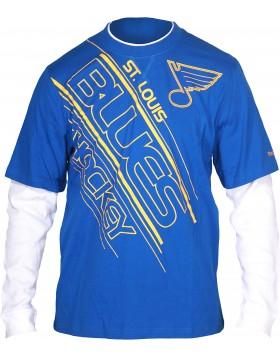 Reebok Face Off ST.Louis Sweatshirt