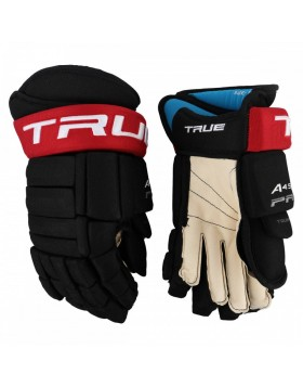 True A4.5 SBP Senior Ice Hockey Gloves