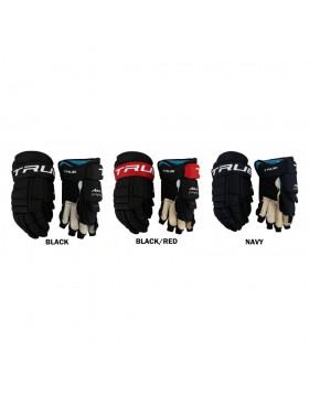 TRUE A6.0 SBP Z-Palm Senior Ice Hockey Gloves