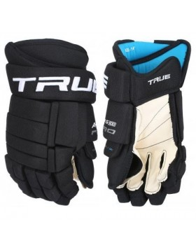 TRUE A4.5 SBP Pro Junior Ice Hockey Gloves