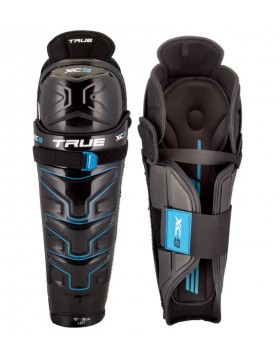 TRUE XCore 9 Senior Shin Guards