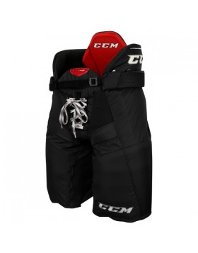 CCM U+CL Velcro Senior Ice Hockey Pants