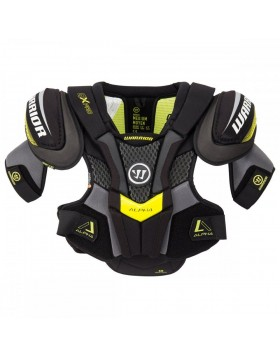 WARRIOR Alpha QX Pro Senior Shoulder Pads