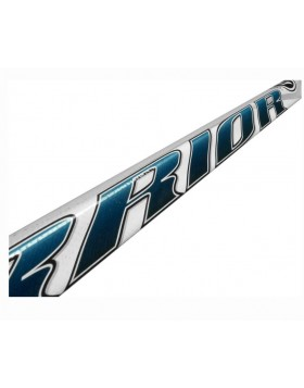 WARRIOR Diablo Blue PRO STOCK Senior Composite Hockey Stick