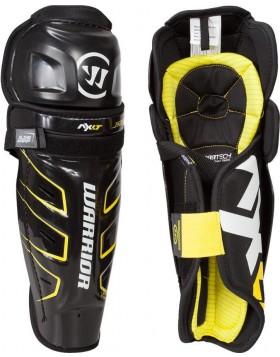 WARRIOR Dynasty AX LT Senior Shin Guards