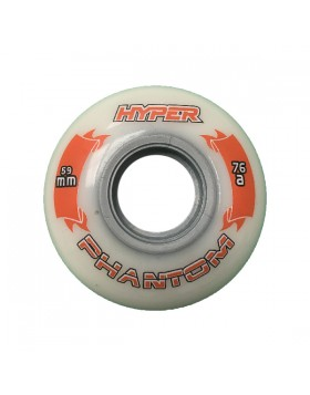 Phantom Hyper Roller Hockey Wheels