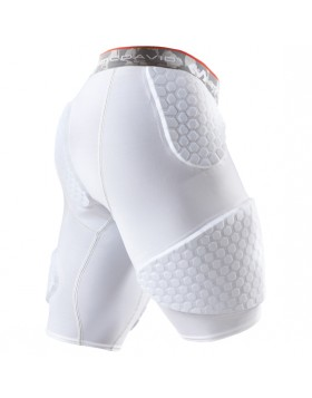 MCDAVID Wrap Around Adult Compression Short 7991