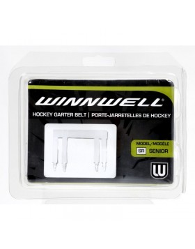 WINNWELL Junior Hockey Garter Belt