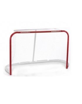 WINNWELL Pro Steel QuickNet Regulation Hockey Net