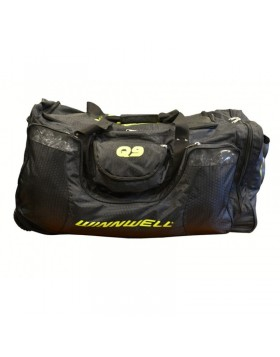 WINNWELL Q9 Senior Wheel Equipment Bag