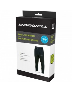 WINNWELL Youth Base Layer Pants